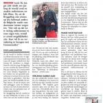 Krant van West Vlaanderen - KW - Brugsch Handelsblad - 27 april 2018 - Louis De Jaeger - Commensalist