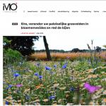 MO mondiaal nieuws - 1 mei 2018 - Louis De Jaeger - Commensalist