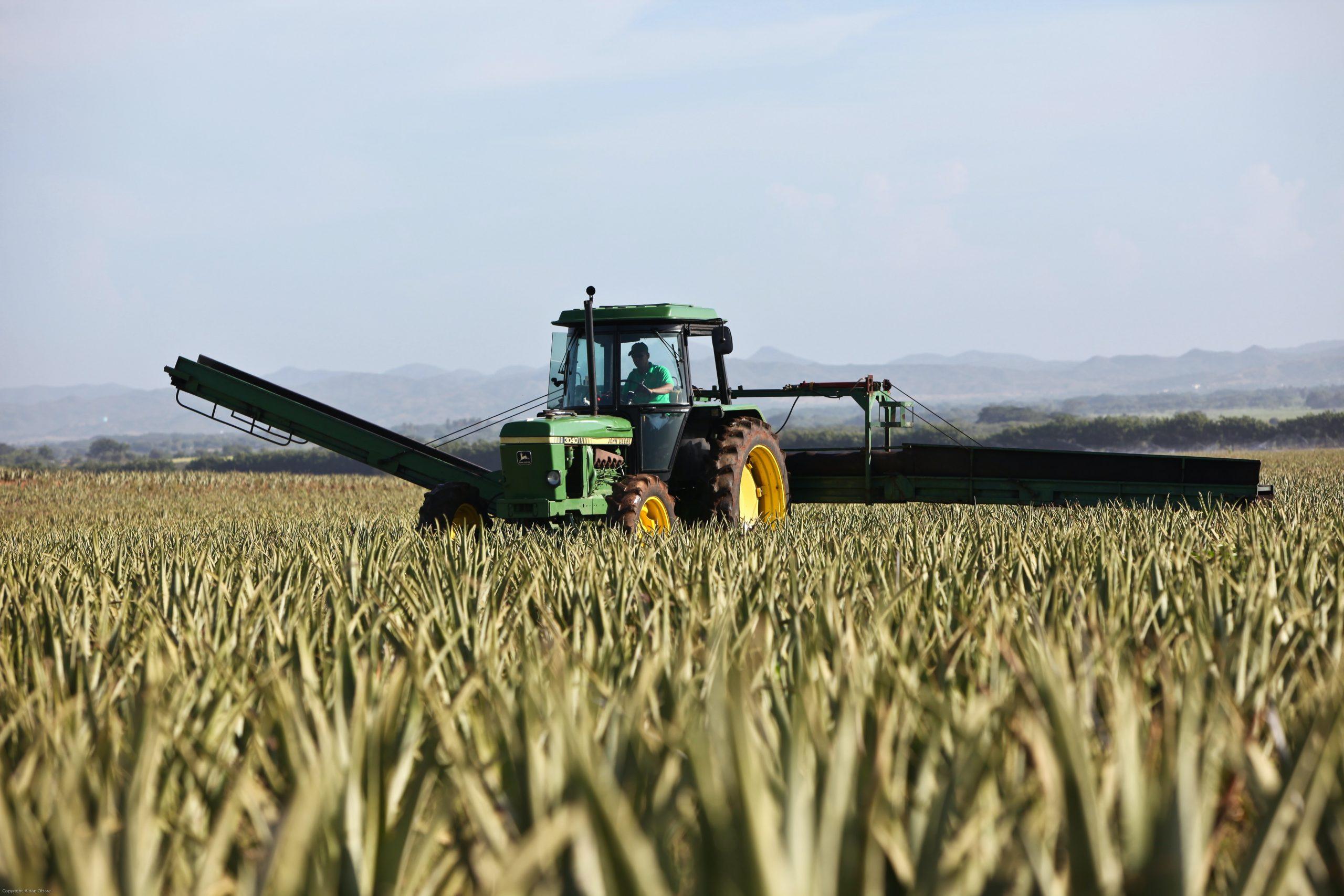 Wanneer kiezen we voor landbouw die oplossingen biedt in plaats van problemen veroorzaakt?